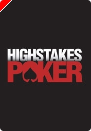 Emission TV: High Stakes Poker, le buy-in passe à 500,000$!
