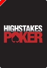 High Stakes Poker Вдига Летвата!
