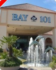 Salles de Poker : le « Bay 101 » à San Jose, Californie