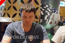 PokerNews Cup – Australien, Champ Event #3 $230 No-Limit Hold'em - Zusammenfass