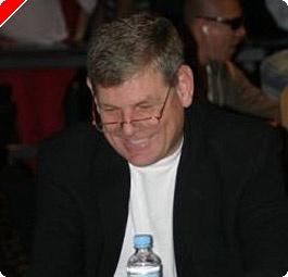 UK PokerNews Exclusive: Interview with Australian Poker Legend Gary Benson
