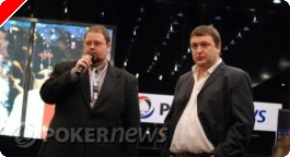 Beszámoló az első PokerNews Cup tornáról!
