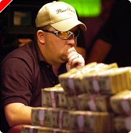 PokerNews Interjú -  Chris Moneymaker