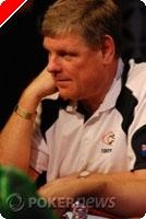 PokerNews Exkluzív: Interjú az ausztrál pókerlegendával, Gary Bensonnal
