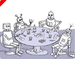 I Software per il Poker. 25ª Puntata: I robot