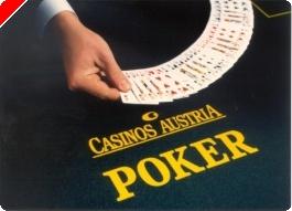 Die Poker Winter Challenge im Casino Seefeld