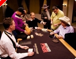 High Stakes Poker er tilbake med $500.000 i minimum buyin