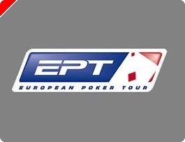 EPT Dublin finalbordet – Anders Pettersson klar för finalen