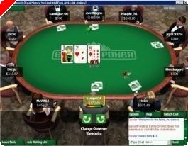 Salles Internet - Freeroll exclusif de 1000$ sur Everest Poker le 8 de chaque mois