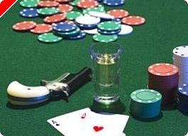Zabójstwo Podczas Gry w Pokera