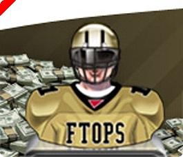 FTOPS VI Arrancam Hoje – Full Tilt Poker