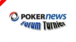 Wir starten das PokerNews Forum Turnier