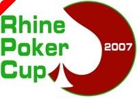 Sebastian Mrosek aus Bottrop gewinnt letzte Live Pre Challenge zum Rhine Poker Cup