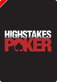 High Stakes Poker – Ще Бъде ли Това Първия Пот от Милион...