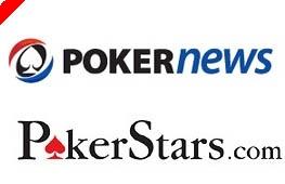 PokerNews pripravlja serijo online turnirjev na PokerStars