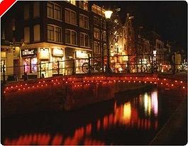 Amsterdam Classic of Poker oppdateringer