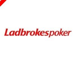 Primeiro Bilhete Equipa WSOP 2008 Ladbrokes Pronto a ser Ganho