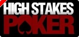 High Stakes Poker – wird es der erste 1.000.000 $ Pot!?