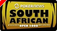 Win a Seat to the South African PokerNews Open Through CD Poker!