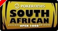 Ganhe um Lugar para o South African PokerNews Open na CD Poker!