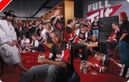 Finale der Full Tilt Euro Million Challenge auf DSF
