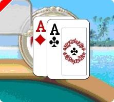 Estratégia Poker: Ler o Jogo do Adversário