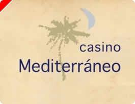 Torneo de póquer cubierto en el Casino Mediterraneo de Villajoiosa