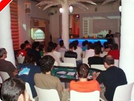 Clases de póquer gratuitas en Málaga