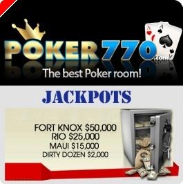 Poker 770 – Rebente com o Cofre
