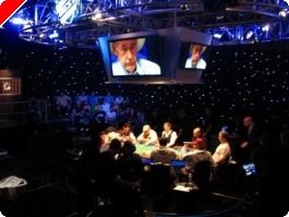 Poker à la TV - Perfectionnez votre poker en regardant les émissions du week end