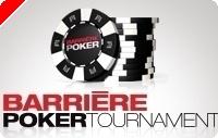 Tournoi Live - Le Barrière Poker Tournament de Deauville fait un flop