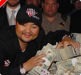 Jerry YangがAPPT Chinaへ