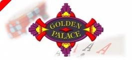 Torneo de póquer en el casino Golden Palace de San Luis