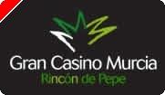 El Gran Casino de Murcia acoge la penúltima etapa del II campeontao de España de Póquer