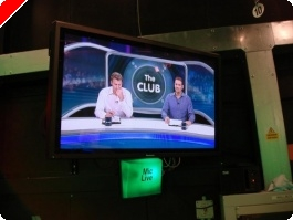 Join 'The Club' at Sky Poker