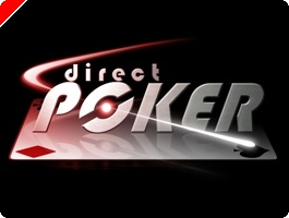 "Emission TV - Elky au ""Direct Poker Specials"" sur Direct 8"