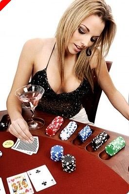 Дамски Покер Кът: Дамската Покер Асоциация