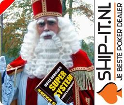Sinterklaasactie ShipIt