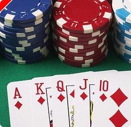 Стратегия 7-карточного стада: Мелкие пары с большим...