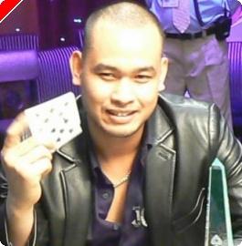 Dinh Le se lleva el Pokerstars.net APPT Macao