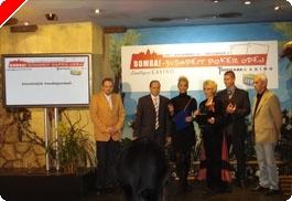Budapest Poker Open 2007 Megnyitó Ünnepség és Sorsolás