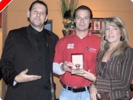 Andreas Krause gewinnt das Poker Royale Masters