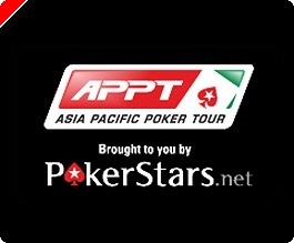 PokerStars.net APPT Macau, Day 2: Dinh Le Leads; Hachem, Lieu, 'ElkY' Make Final