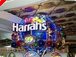 Rank PLC Отхвърля Предложение на  Harrah's