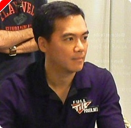APPT Macau $15,000 Buy In High Rollers Tournament - Day 1