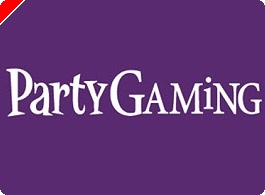 PartyGaming CEO Increases Share Holding in Co.