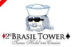 2º Brasil Tower – Entrevista com Hercules