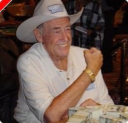 Doyle Brunson dobil 800.000$ vredno igro