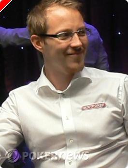 Bo Sehlstedt tog andra plats i High Roller APPT turnering