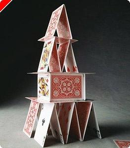 Стратегия 7-карточного стада: Три карты к флешу
